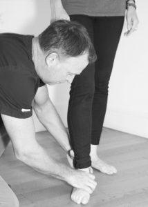 Sports injury rehab in Kingston and Surbiton