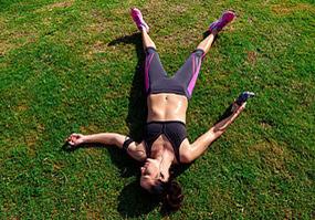 Sports Massage in Kingston